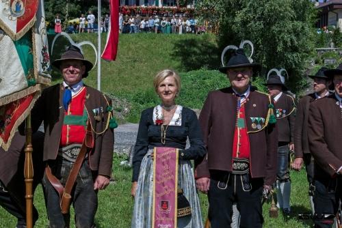 Veteranenfest Sonntag 2016-16