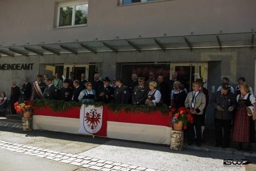 Veteranenfest Sonntag 2016-17