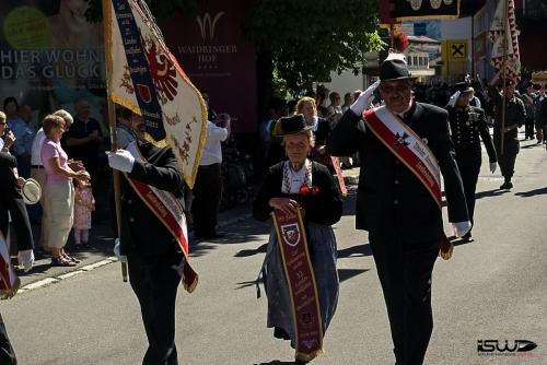 Veteranenfest Sonntag 2016-19