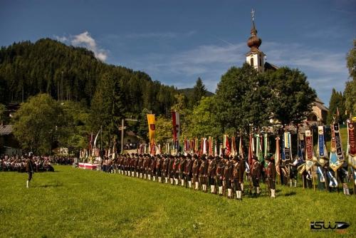 Veteranenfest Sonntag 2016-08