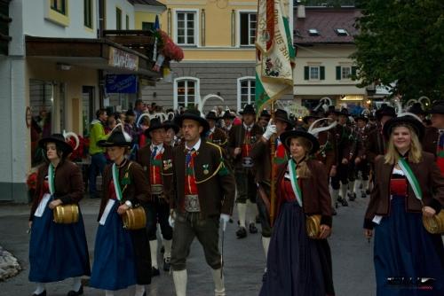 Veteranenfest Zapfenstreich 2016-01