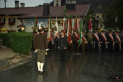 Veteranenfest Zapfenstreich 2016-10