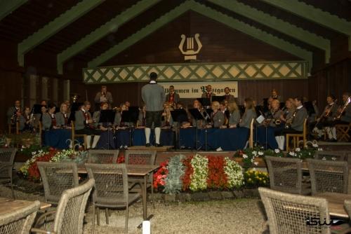 Veteranenfest Zapfenstreich 2016-12