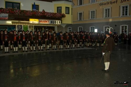 Veteranenfest Zapfenstreich 2016-16