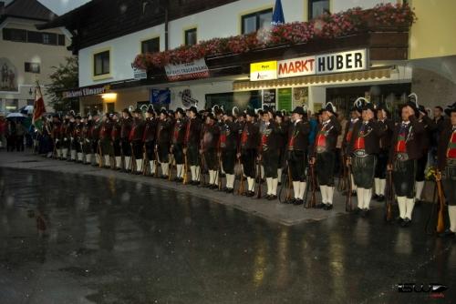 Veteranenfest Zapfenstreich 2016-18