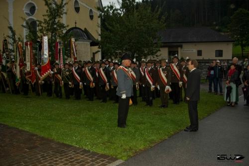 Veteranenfest Zapfenstreich 2016-02