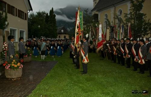 Veteranenfest Zapfenstreich 2016-04