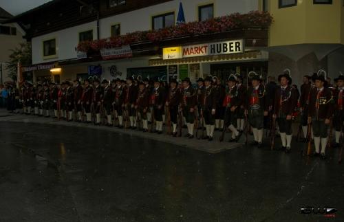 Veteranenfest Zapfenstreich 2016-7