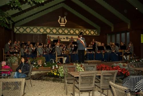 Veteranenfest Zapfenstreich 2016-9